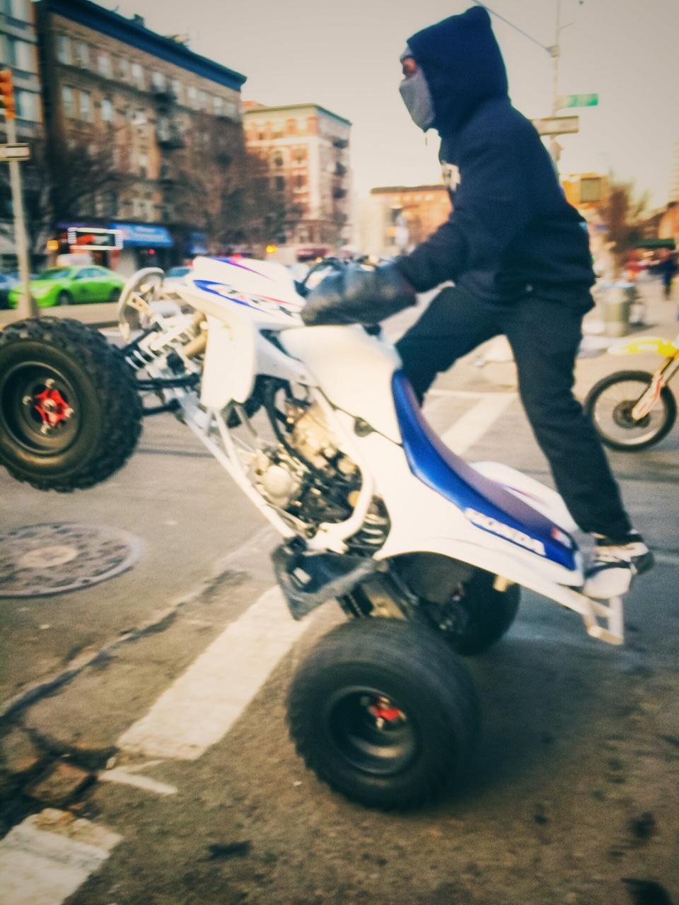 Harlem all-terrain (vehicle) image 1